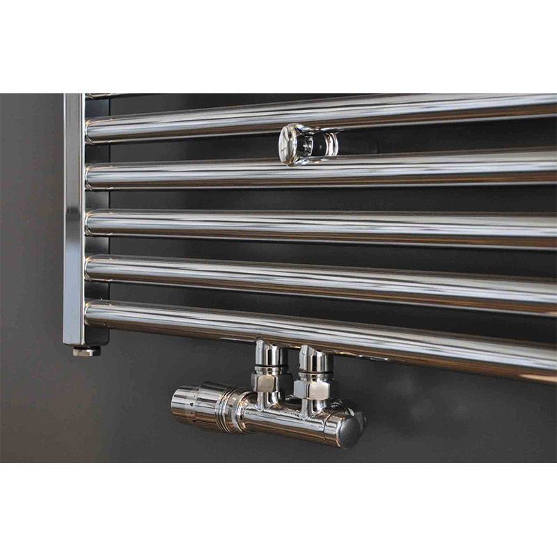 FG Design radiatorkranen