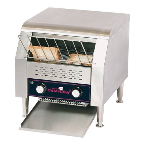 Conveyor toaster, t200