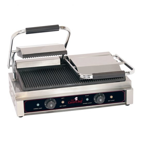 Contactgrill caterchef duette compact