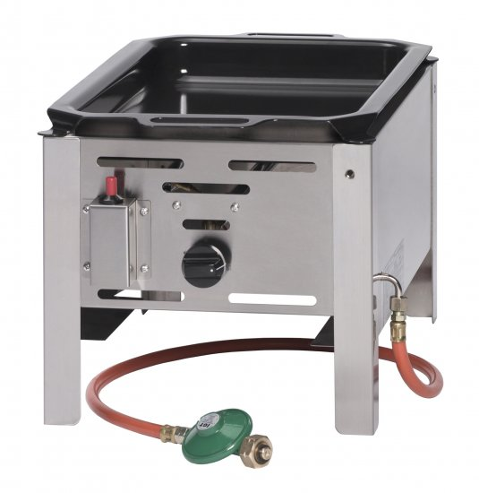 Hendi Barbecue Bake Master Mini - 154601