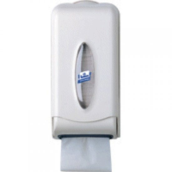 Lotus jumbo toiletrol dispenser