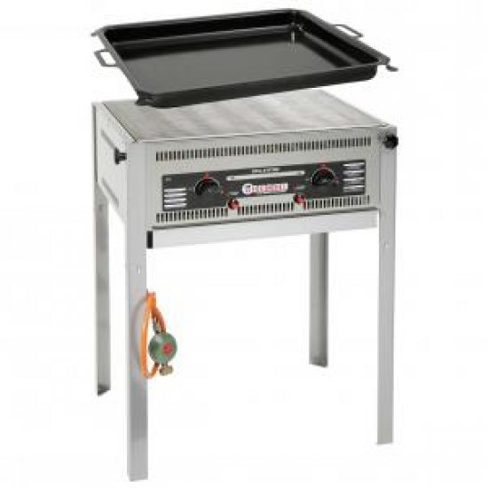 Barbecue - grill model 1000