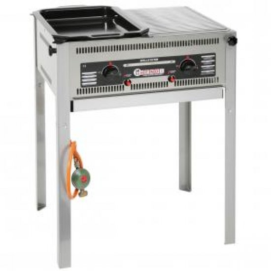 Barbecue - grill model 1050