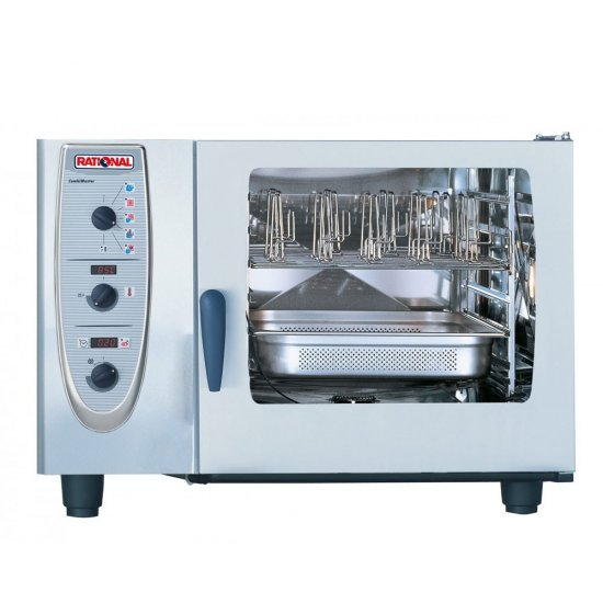 Rational CombiMaster CM 62 PLUS
