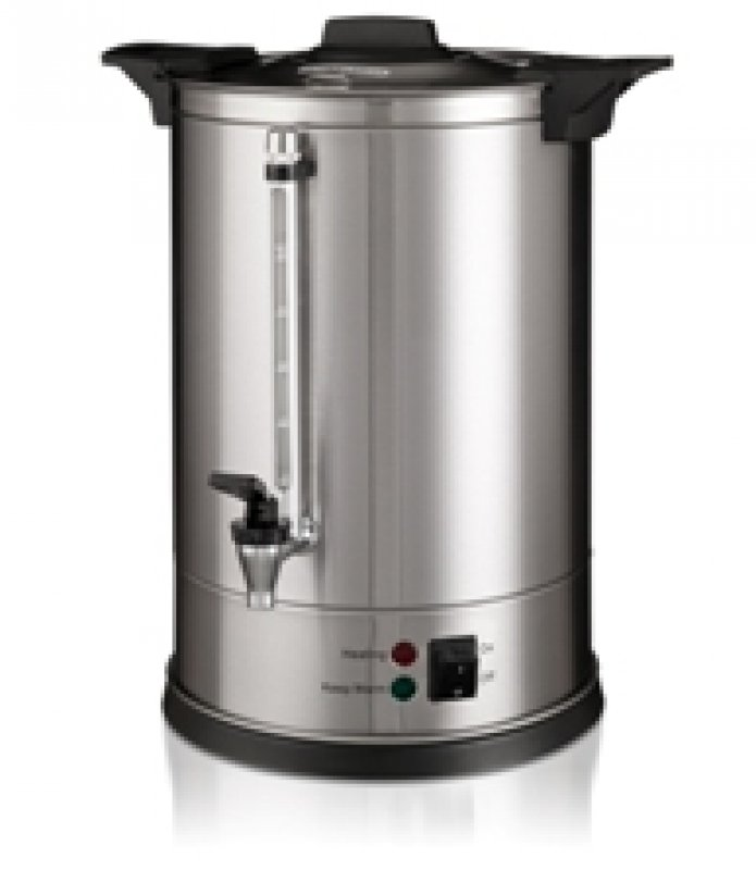 Bravilor percolator 6 ltr 75-kops