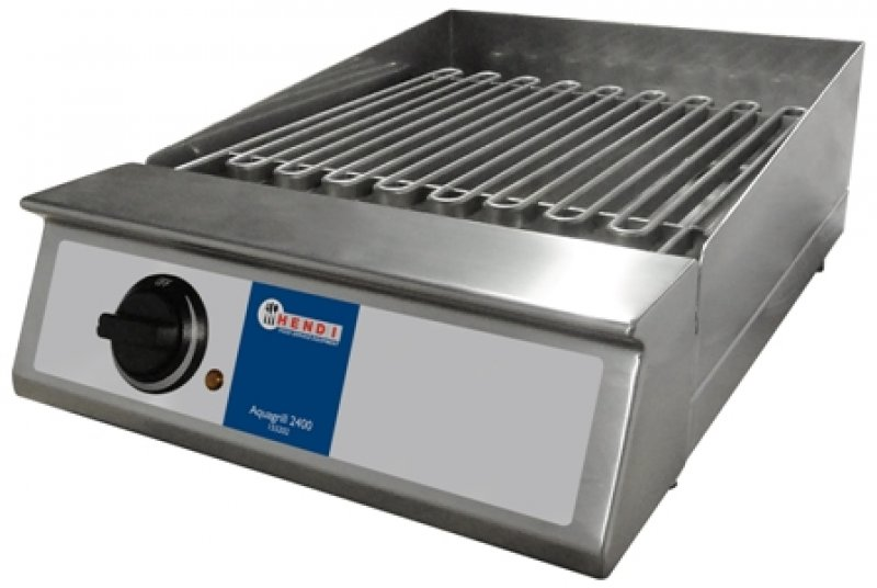 Hendi watergrill, gn 2/3