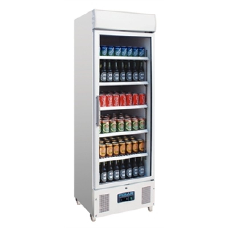 Display koeling, 336 liter