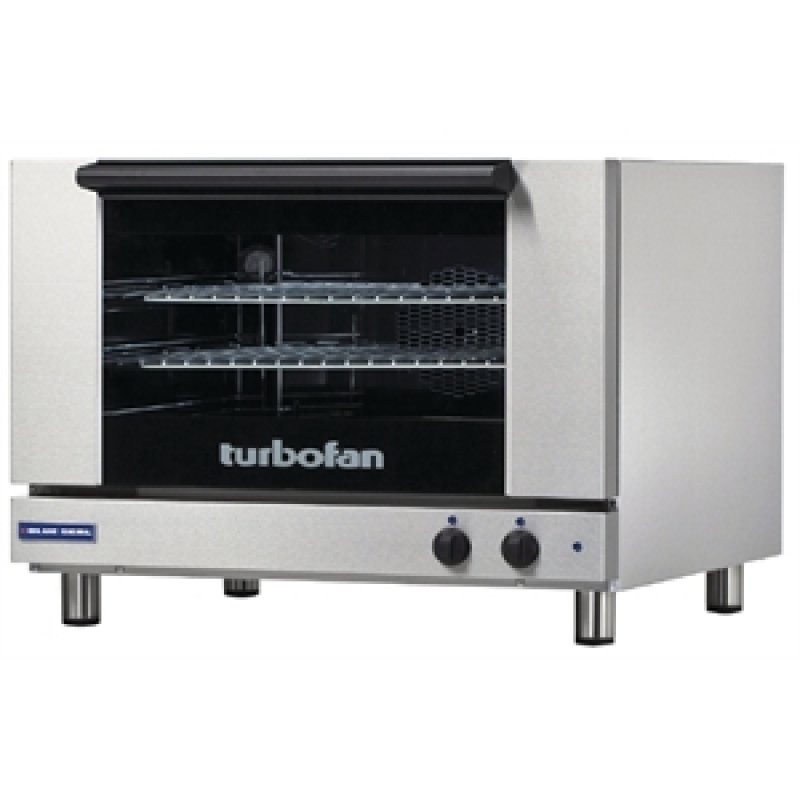 Blue seal turbofan convectie oven
