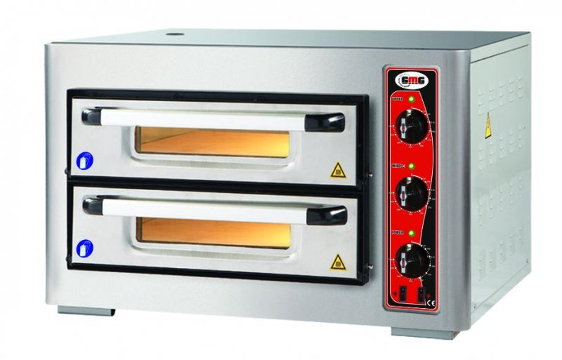 Pizzaoven 4 4(25cm), gmg