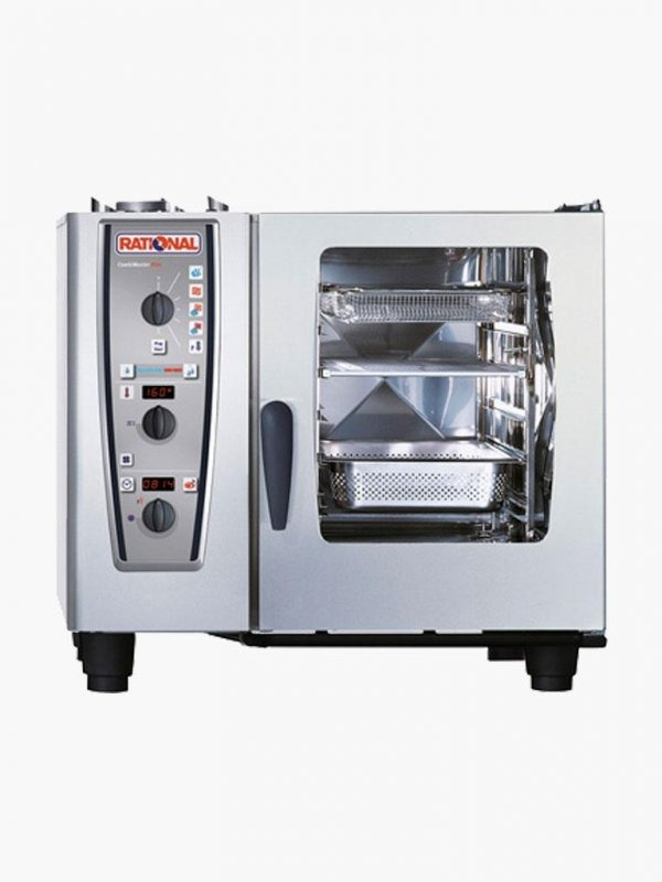 Rational CombiMaster CM 61 E plus