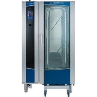 Electrolux Air-O-Steam Touchline combi-steamer 16x 1/1GN, AOS201ETH1