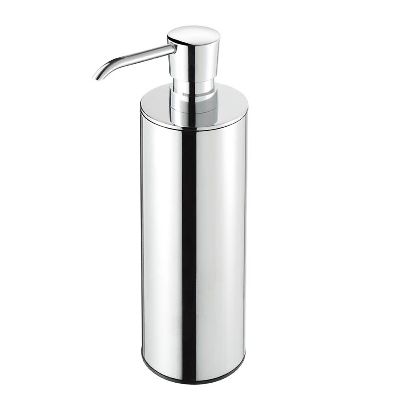 Geesa  collection Zeepdispenser 250 ml, vrijstaand