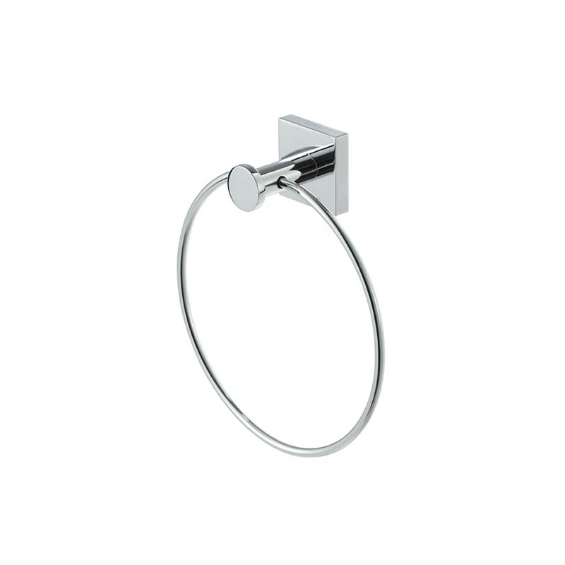 Nelio collection Ring handdoekhouder