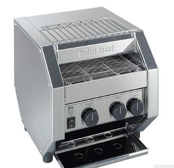 Milantoast conveyor toaster - 420020