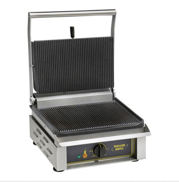 Roller Grill contactgrill Panini-Solo - 304061