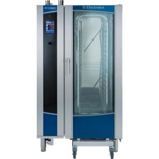 Electrolux Air-O-Steam Touchline combi-steamer 20x 1/1GN, AOS201GTG1