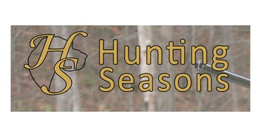 Logo Hunting Seasons