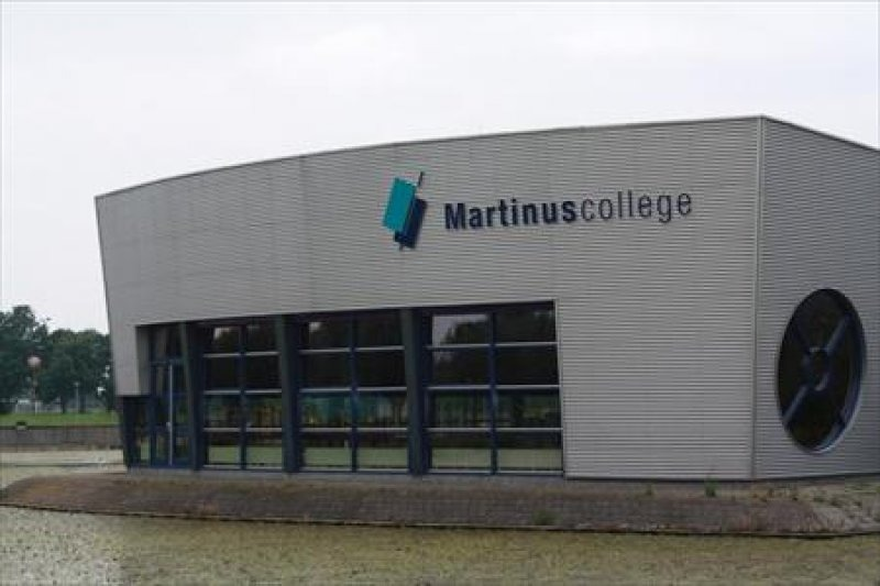 Martinus college grotebroek