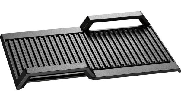 Siemens Grillplaat voor flexInduction kookplaten