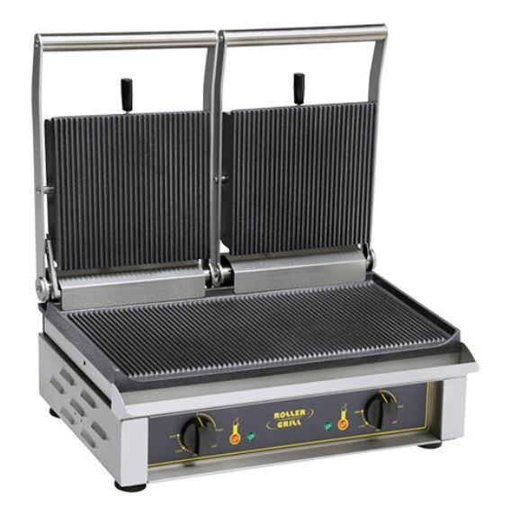 Roller Grill Contactgrill Majestic - 304062