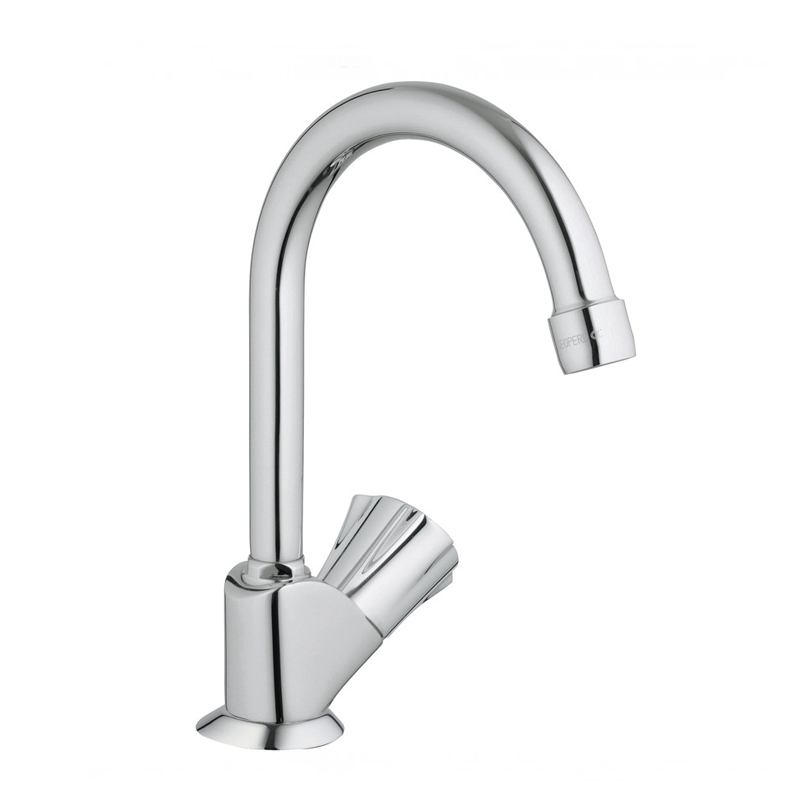 Grohe serie Costa hoog model