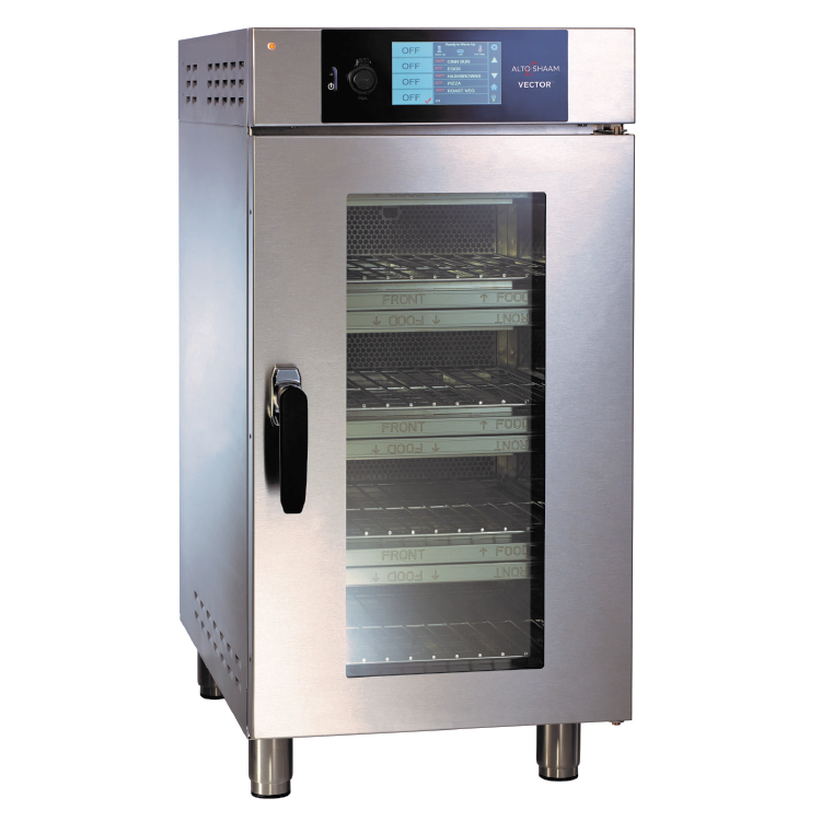 Alto-Shaam VECTOR Multi Cook Oven simple control- VMC H4 - Ook lease