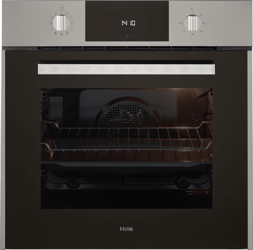 Etna Oven Multifunctioneel