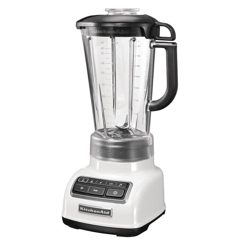 KitchenAid blender 1,75L wit - 521300