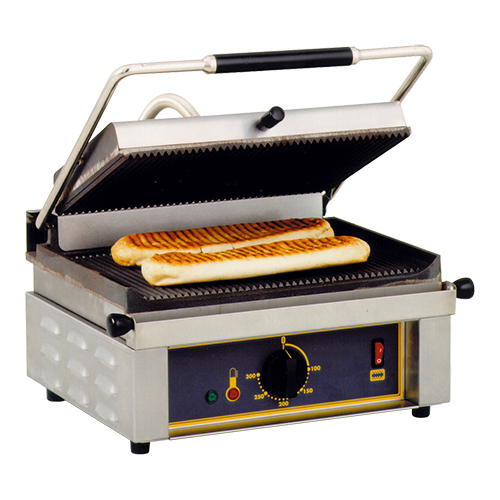 Contact grill panini enkel