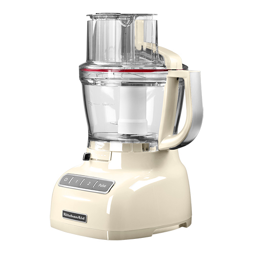 Kitchenaid exactslice creme