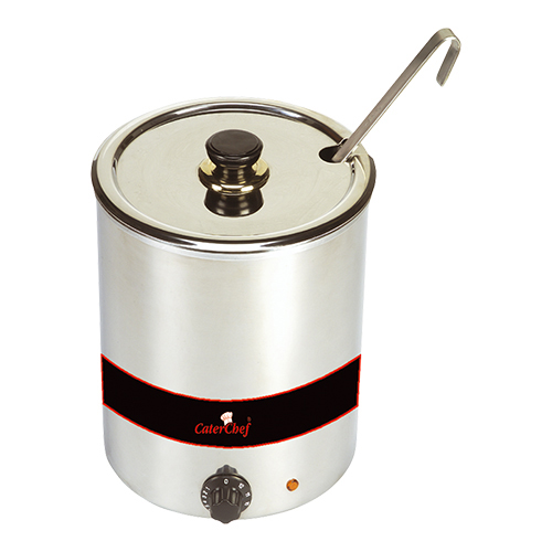 Foodwarmer caterchef 5,7ltr