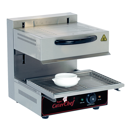 Salamander caterchef 450