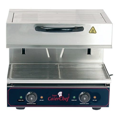 Salamander caterchef 600