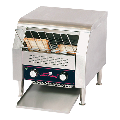 Conveyor toaster caterchef 300