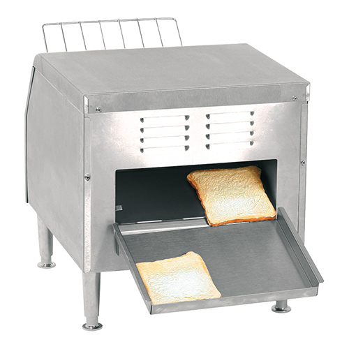 Conveyor toaster caterchef 200