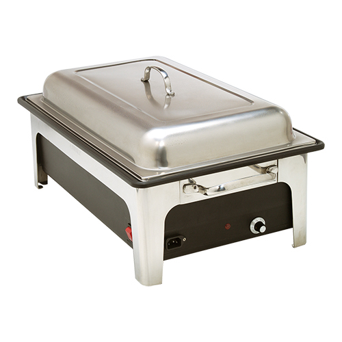 Chafing dish 1/1gn electr.