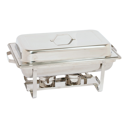 Chafing dish caterchef solo