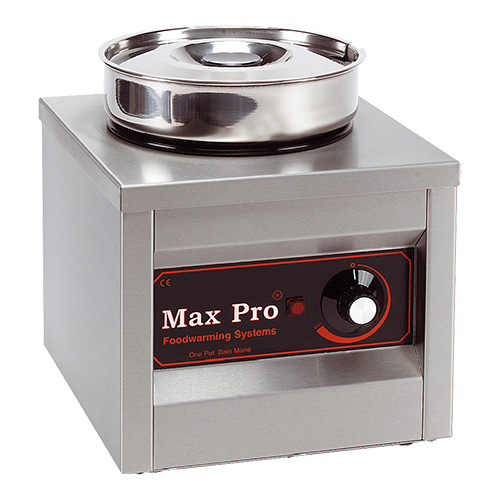 Foodwarmer maxpro 1 pot