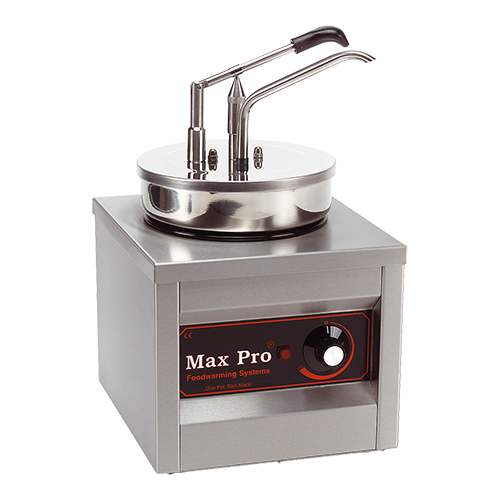 Hot dispenser maxpro i