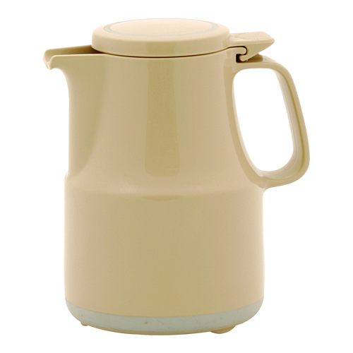 Isoleerkan th.boy 0,6l.beige
