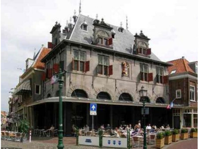 Restaurant d' Oude Waegh