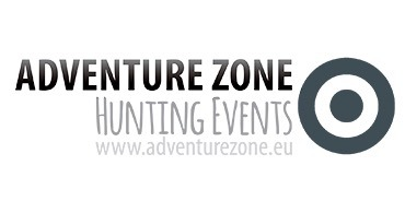 Logo Adventure Zone Hunting Events