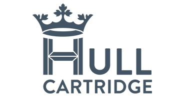 Logo Hull Cartridge